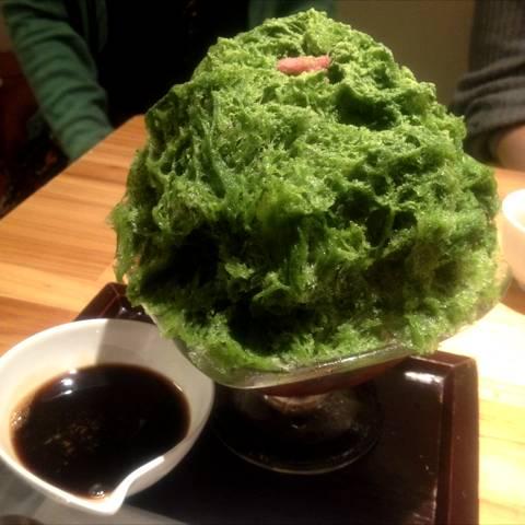 京抹茶〜TOKIWASURE〜