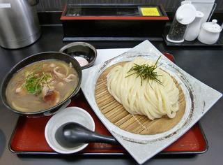 MKつけ麺