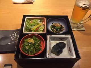 【飲み放題付き】Web限定!京の禅【車】コース