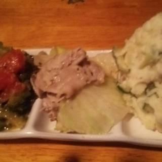 お惣菜三種盛りセット