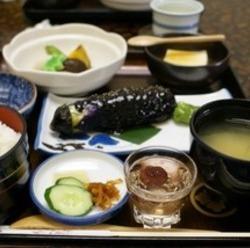 高野山料理 花菱