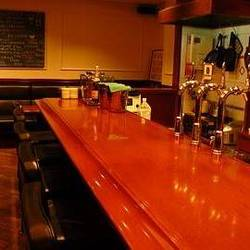 Dining Bar JiNno