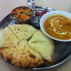 ガネーシャマハル インド料理
