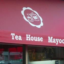 Tea House Mayoor 五反田店