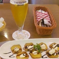 田沢湖ビール ブルワリーレストラン