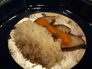 鯖のなれ寿司