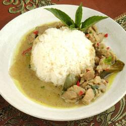 タイ料理 ぺっぽい
