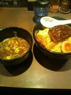 武仁つけ麺