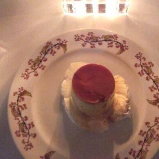 プディングケーキ