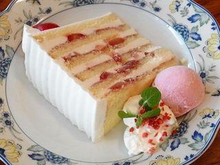 神戸元町本店特製ショートケーキ