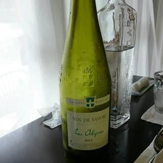 今日のおすすめワイン