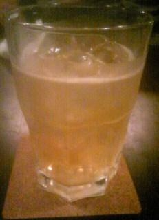 綾菊 梅酒