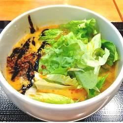特製肉みそTANTAN麺