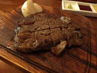 熟成肉ステーキ シャトーブリアン
