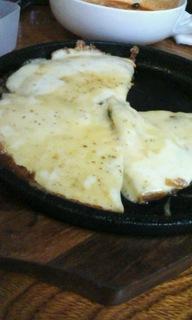 チーズチジミ