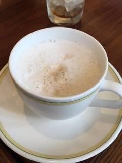 カフェオーレ