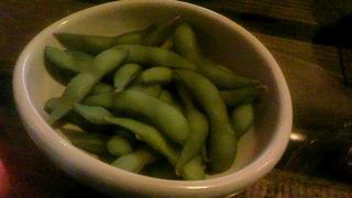 黒大豆枝豆