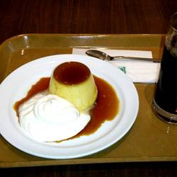 Cafe Morozoff あべのハルカス近鉄本店