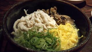 奄美大島名物 鶏飯