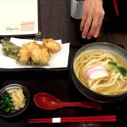 うどん縣 udon-AGATA