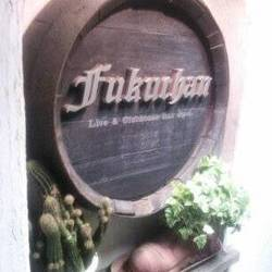 Live & Clubhouse Bar Spot. fukuchan