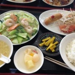 台湾料理四季紅
