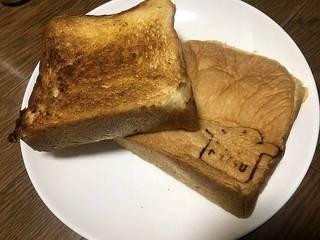 食パン(トースト&生食)