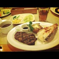 Sizzler 府中店