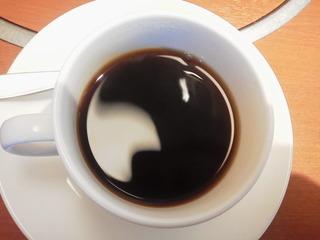 プレミアムコーヒー