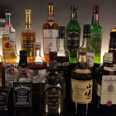 Whisky Brandy