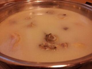 レディース水炊きランチ