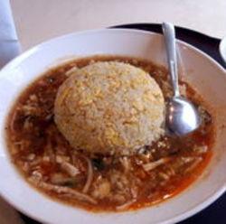 中国料理 珍満
