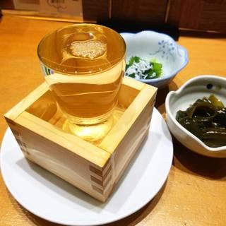 水鳥記 特別純米