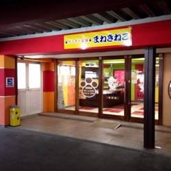 カラオケ本舗 まねきねこ 豊栄店
