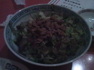 広東風撈麺