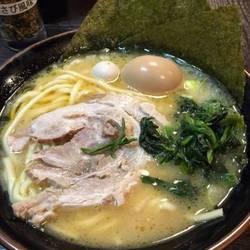 壱角家 新宿中央東口店