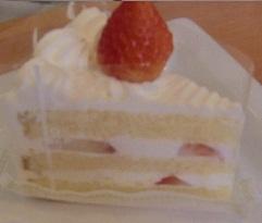 ケーキハウス ピアフ