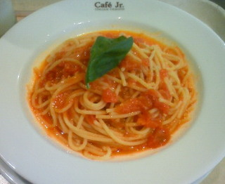 南イタリアの恵みトマトソース