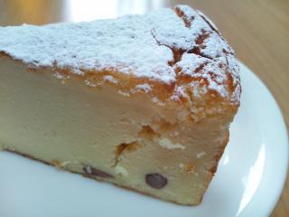 あんdeケーキ チーズ