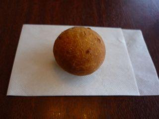 プチまるカレーパン