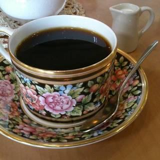 サイホンコーヒー
