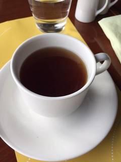 生姜玄米茶