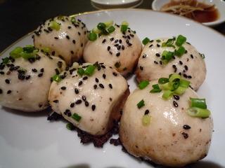 上海生煎包焼小籠包