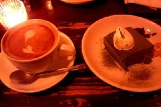 抹茶ババロア
