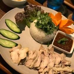 神戸アジアン食堂 バル SALA