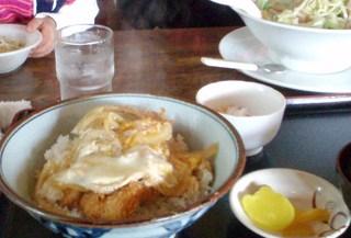 鶏の味噌焼