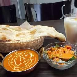 インドレストラン サガルマータ