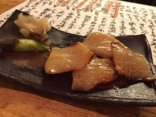 鯛の西京漬け