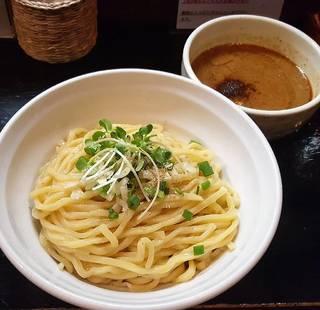 つけ麺33 辛辛