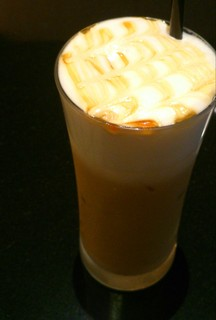 カフェキャラメル(ICE)